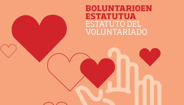 Estatuto del Voluntariado
