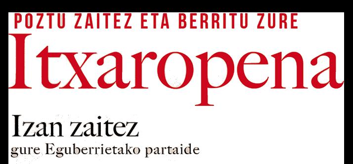 esperantza
